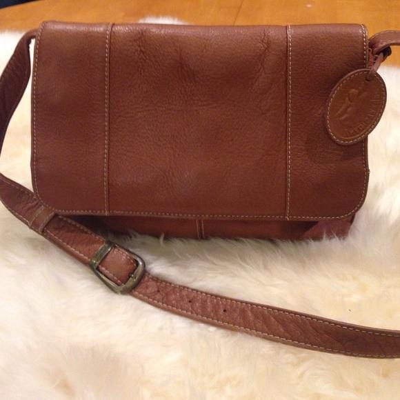 fdd14fcaefe8 American Angel Handbags - American Angel Leather Purse