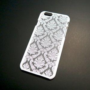 Accessories - White iPhone 6 Case