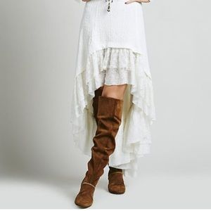 American Eagle by Payless Shoes - ✨SALE✨Chocolate slouchy boots