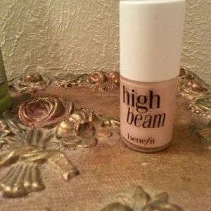 Other - High Beam by benefit hardly used