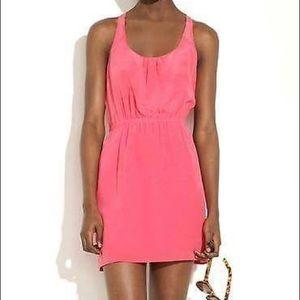 Madewell Silk Island Dress $150