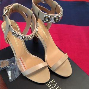 Badgley Mischka Shoes - Badgley Mischka Sandals
