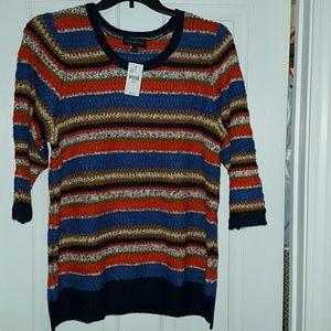 Lane Bryant Sweaters - NWT! LANE BRYANT 3/4 LENTGH SLEEVE SWEATER
