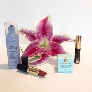 Ester Lauder cosmetics