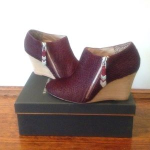 Matt Bernson Shoes - Matt Bernson 'Kismet' booties