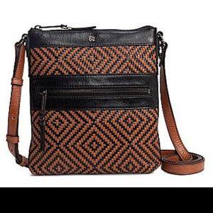 Elliott Lucca Handbags - Elliott Luca Bali Crossbody Bag