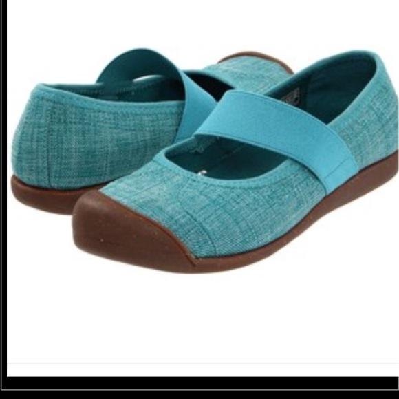 5044b5c4e6e Keen Shoes - Keen sienna Mary Jane