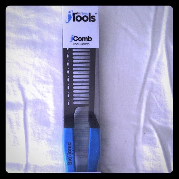 Bio-Ionoc iTools iComb - Iron comb