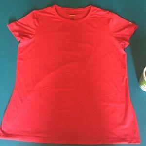 Izod Tops - Izod workout shirt 🏋🏼