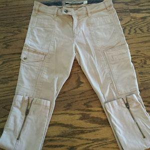 Pants - Daughters of liberation skinny pants