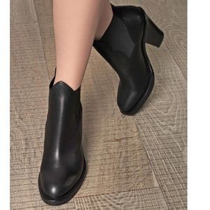 Acne Star Ankle Boots UCi3MdSR