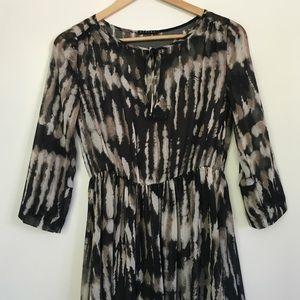 Sisley dress XS