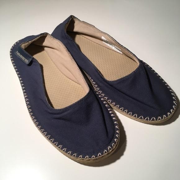 89c62a7ccd9f Havaianas Shoes - Havaianas espadrilles