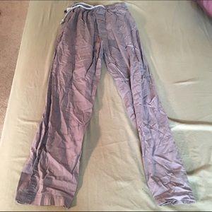 Sean John Other - Sean John Grey Pajama Pants
