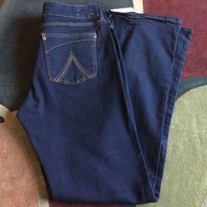 Morgan jeans (delia's)