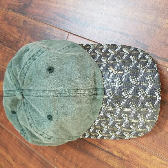 67732139ec9 Goyard Accessories - Go Yard dad hat