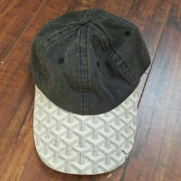 fcdd358bb1b Goyard Accessories - Goyard dad hat