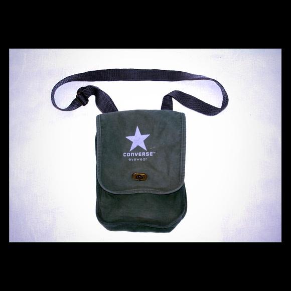 10271ebc34 Converse Handbags - Converse eyewear bag