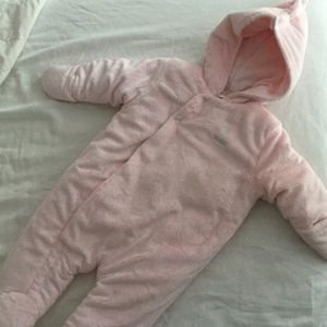 Absorba Other - NWOT Super Warm Infant Winter Suit