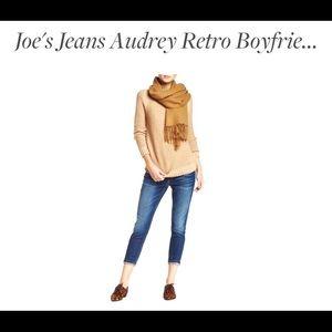 Joe's Jeans Pants - Joe's JD Cropped Jean Capris
