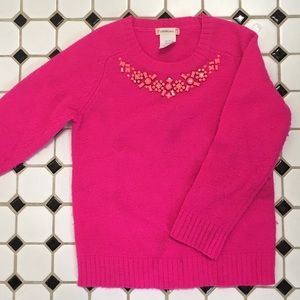 J. Crew Other - 🆕LISTING! Crewcuts girls wool sweater