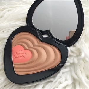 Too Faced Other - Too Faced Soul Mates Blush Bronzer Carrie and Big