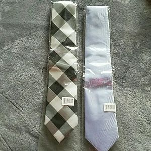 Other - Men's dress ties