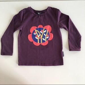 Marimekko Other - Marimekko flower long sleeves tshirt