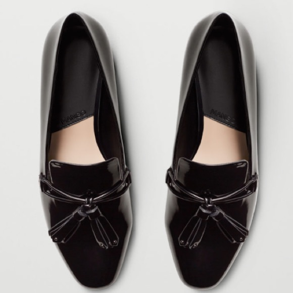 FOOTWEAR - Loafers MNG QPoOMaDTly