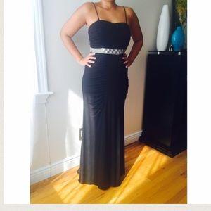 JS Boutique Dresses & Skirts - JS Boutique Gown