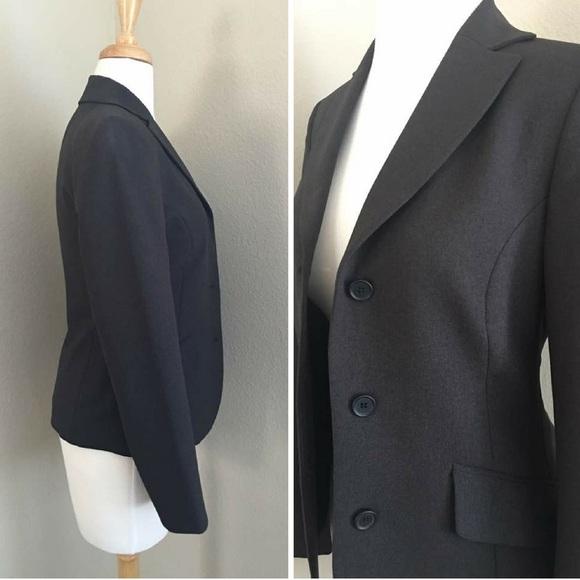 Benetton Jackets & Coats - Benetton Suit Jacket - Medium