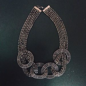 Bauble Bar Jewelry - Statement necklace