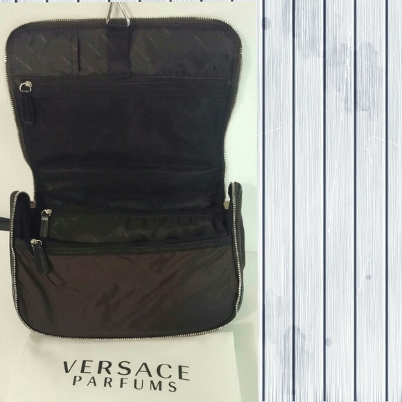 Mens Versace Travel Trousse fefdfb2744d35