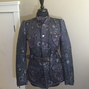 Custo Barcelona Jackets & Blazers - Custo Barcelona Jacket size 42