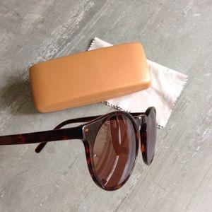 Selima Sun for J.Crew sunglasses