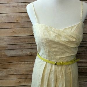 Maurices Dresses & Skirts - Yellow Dress