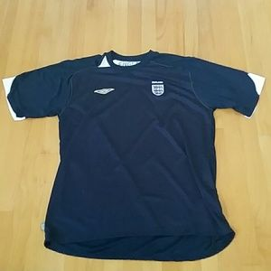 Umbro Other - England FC Third Kit