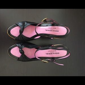 Sonia Rykiel Shoes - Sonia Rykiel shoes