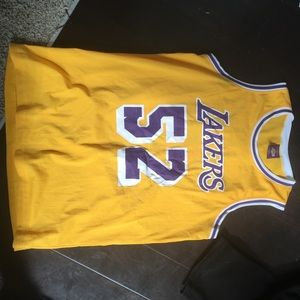 Lakers Jersey (xl)