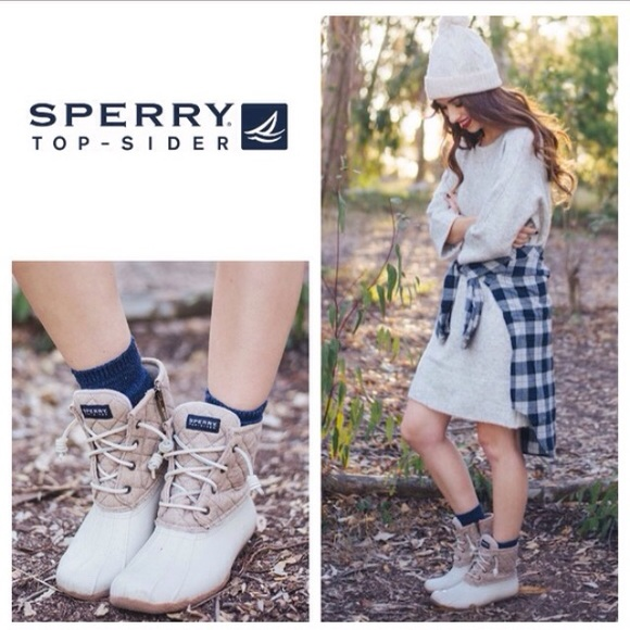 26 Off Sperry Top Sider Shoes Sold Sperry Saltwater