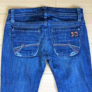 Joe's Jeans, Size 0
