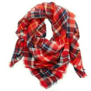 Accessories - American Eagle, Arie blanket scarf