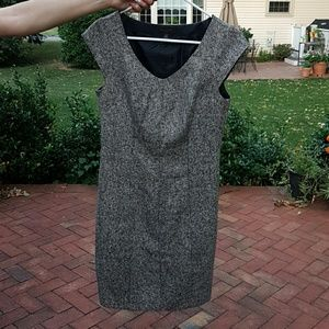 The Limited Tweed Sheath Dress Size 6