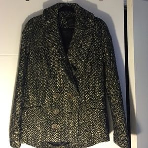 Smythe Jackets & Blazers - Smythe tweed jacket. Size 6