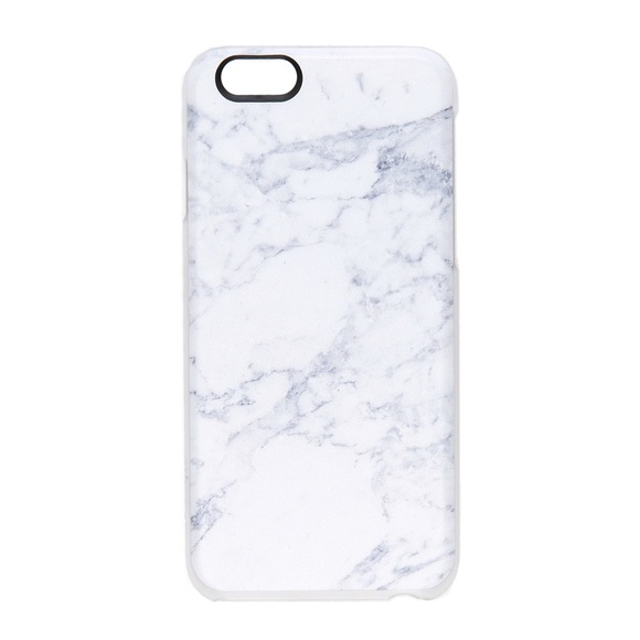 buy online c123c 1407a Casetify white marble iPhone 5c phone case