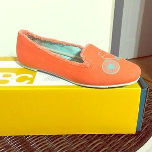 BC Footwear Shoes - Canvas Shoes