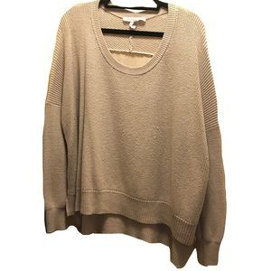 BCBGeneration Sweaters - BCBGeneration Oversize Knit Sweater