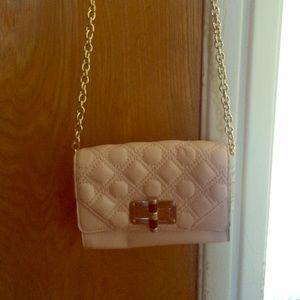 Diane Von furstenburg strap purse dvf