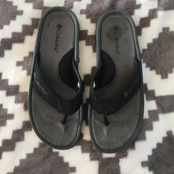 ed987f57b98 Columbia Shoes - Columbia tango thong flip flops