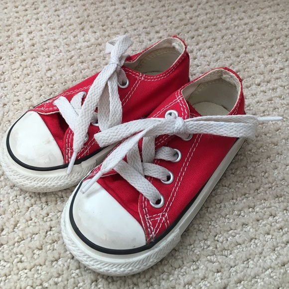 c26d9e55eea2f2 Converse Shoes - Toddler girls Chuck Taylor All Star Converse shoes